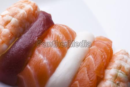 essen nahrungsmittel lebensmittel nahrung kueche sushi