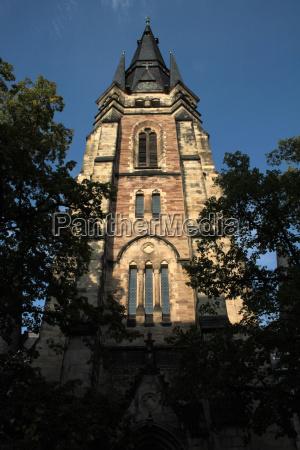 liebfrauenkirche wernigerode
