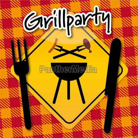 grillparty angrillen wintergrillen einladung