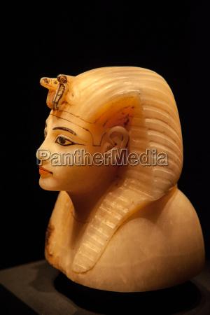 kultur afrika skulptur AEgypten bildhauerei bildwerk