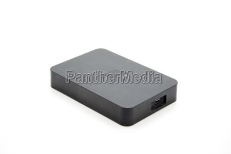 portatile computer pc memoria virtuale esterno