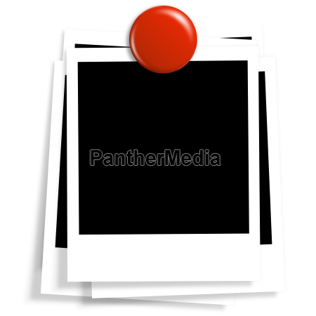 polaroid mit magnet