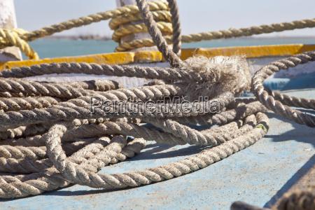 9594 290313 6100 boating ropes at