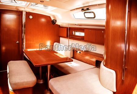 luxusschiffsinnen