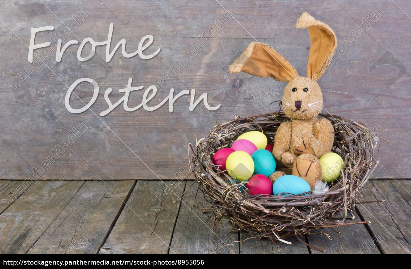 osterkarte - 8955056