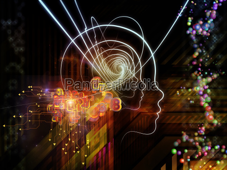 advance of human technology