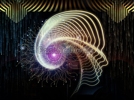metaphorical human technology
