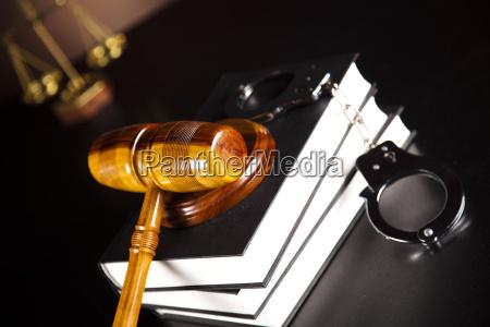 handschellen legal hammer