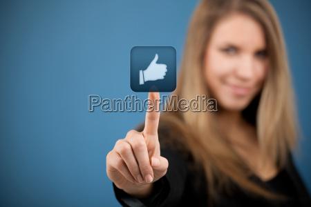wie social media