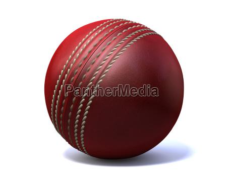 sport freisteller ball leder abgeschieden isolierte