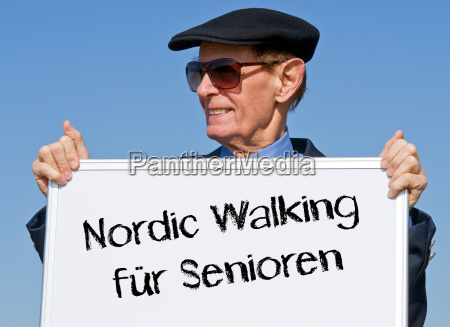 nordic walking for seniors