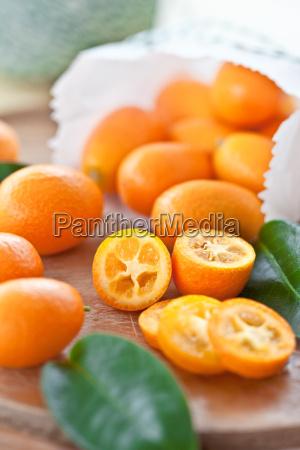 orange ripe fruit oranges hoarfrost fresh