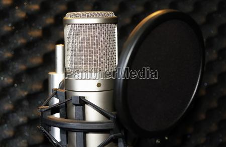 schallplatte rekord mikrophon mikrofon mikro aufnahme