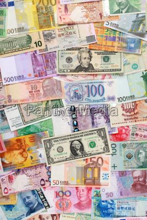 geld hintergrund