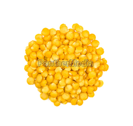 indemnified yellow lentils