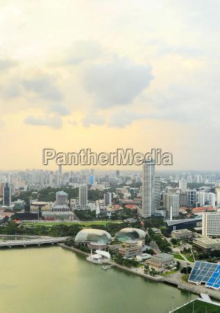 beautiful singapore