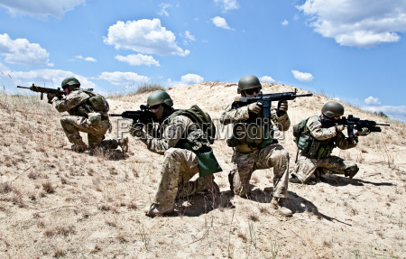 militaeroperation