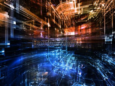 fractal world technologies