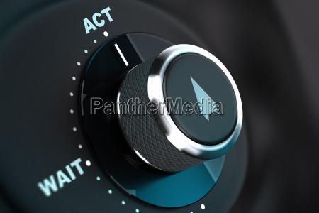 decision aids concept image proactivity