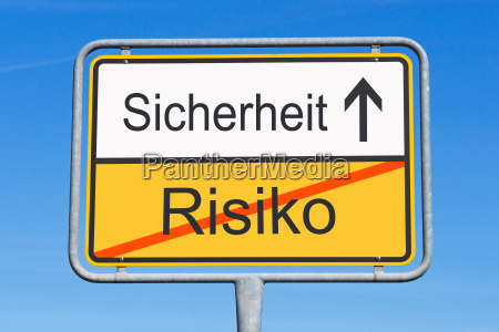 risk and safety