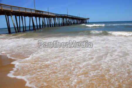 virginia sea beach pier