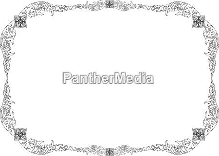 thai, pattern - 9535216
