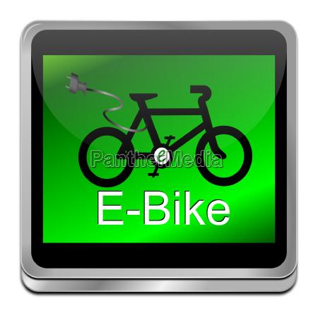 e bike taste