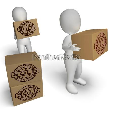 verkauft verkaufend verkaufende ausverkauft stampfen kaufend