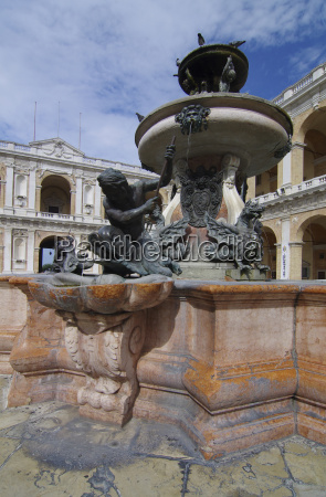 pilgrimage site of italy loreto
