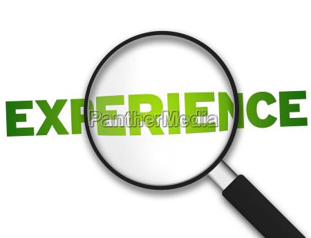 vergroesserungsglas erfahrung