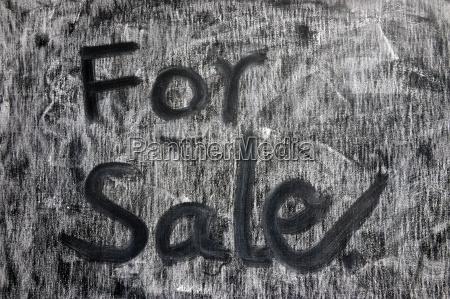 schreiben schreibend schreibt tafel verkaufen model
