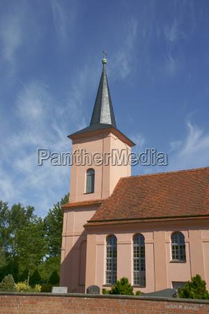 phoebener kirche