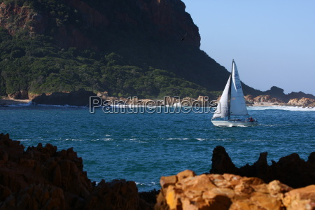 africa sail bay south africa sailing