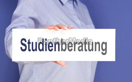 student counselling