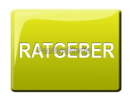 ratgeber icon