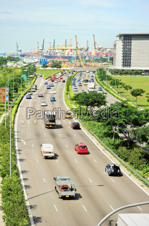 singapores highway