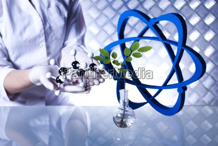 chemie ausruestung