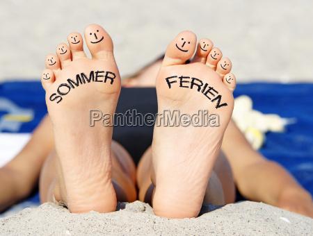 sommer ferien