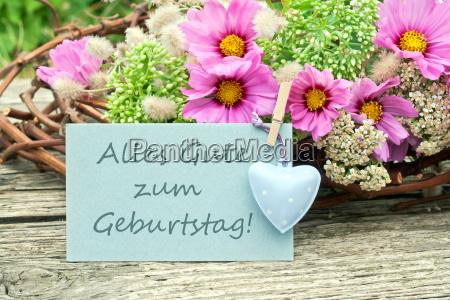 birthday card congratulate congratulations birthday love
