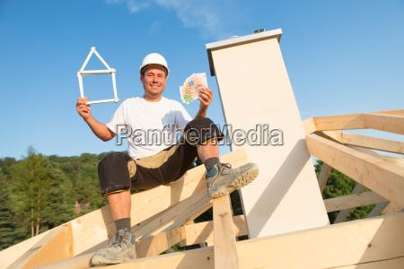 finanzierung eines neuen eigenheims