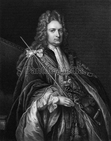 robert harley 1 earl of oxford