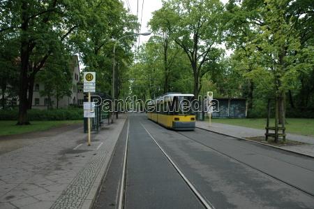 schienen eisenbahn strassenbahn