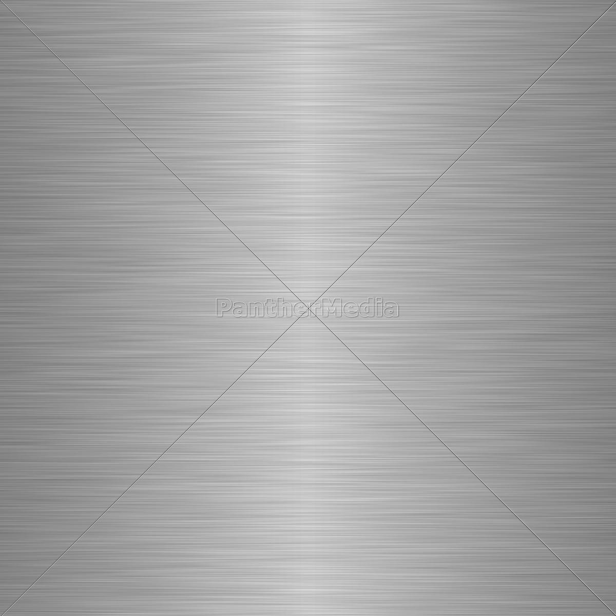 stahl oder aluminium geb rstet linearer verlauf lizenzfreies foto 9920904 bildagentur. Black Bedroom Furniture Sets. Home Design Ideas