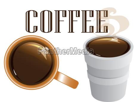 cafe tasse trinken trinkend trinkt getraenk