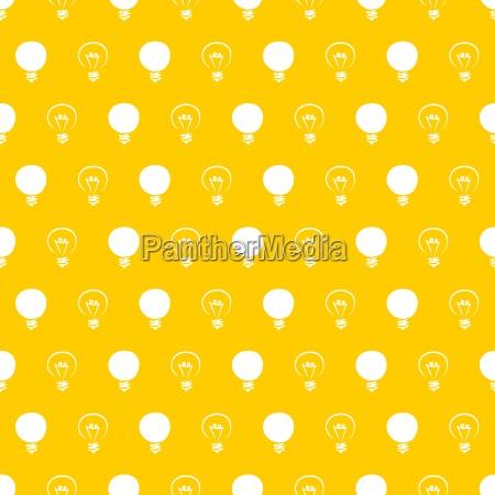 seamless pattern white hand drawn light