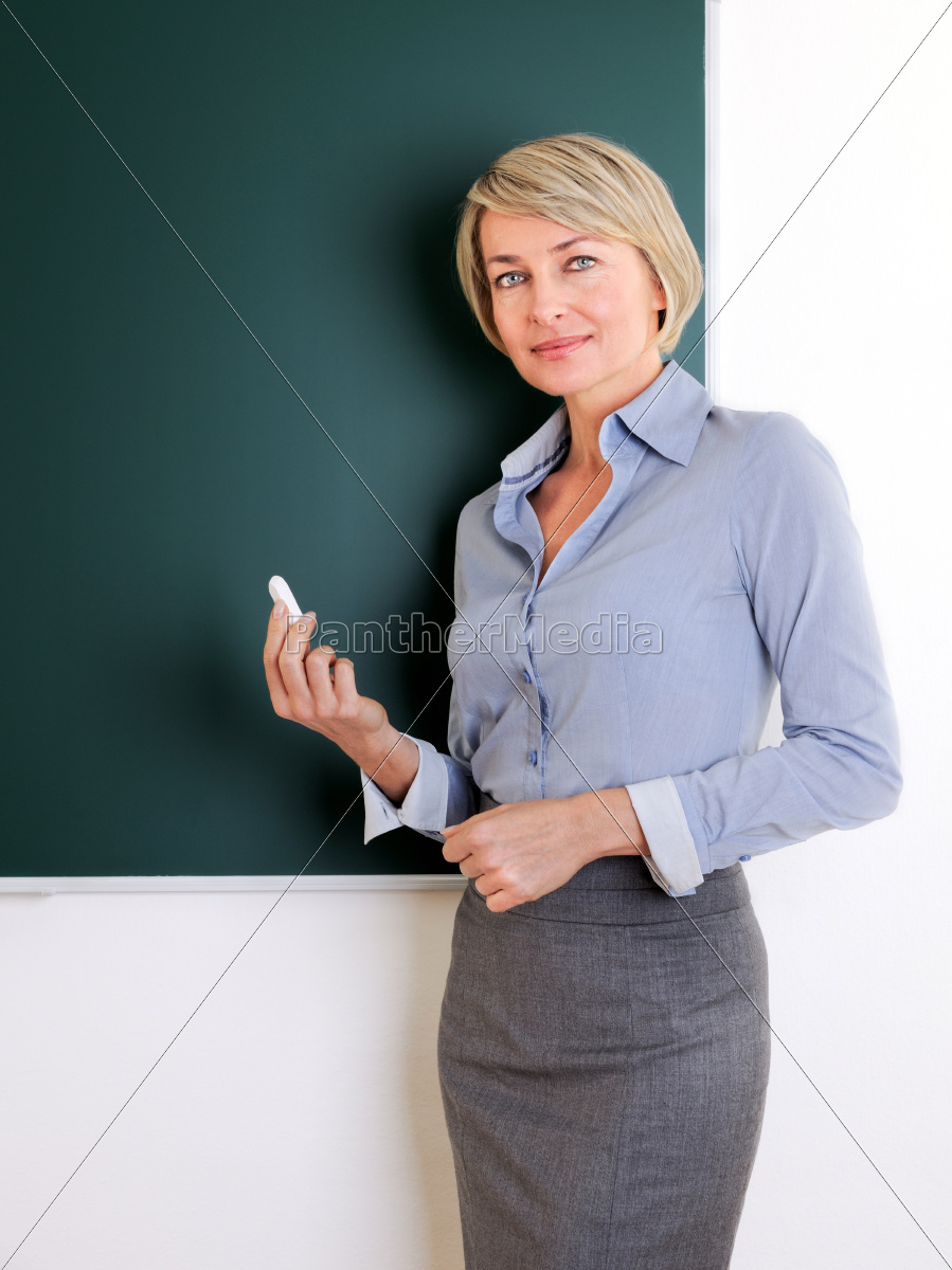 Lehrerrin