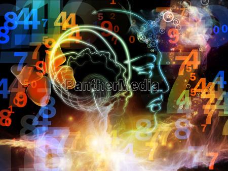 paradigm of human mind