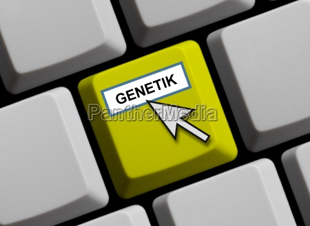 all about genetics online