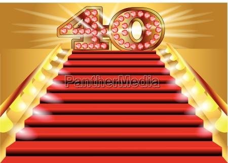 40 jahre jubilaeum