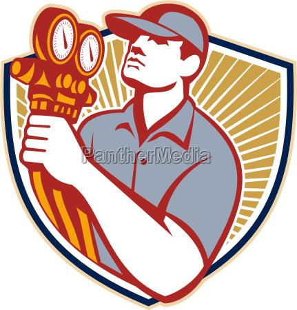 kuehlung klimaanlage mechaniker schild